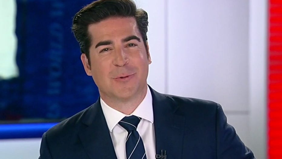 Jesse Watters: Problems are starting to pile up for Democrats