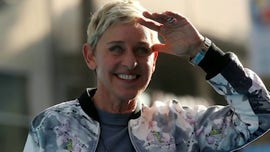 Ellen DeGeneres gives emotional second apology to show staff amid scandal