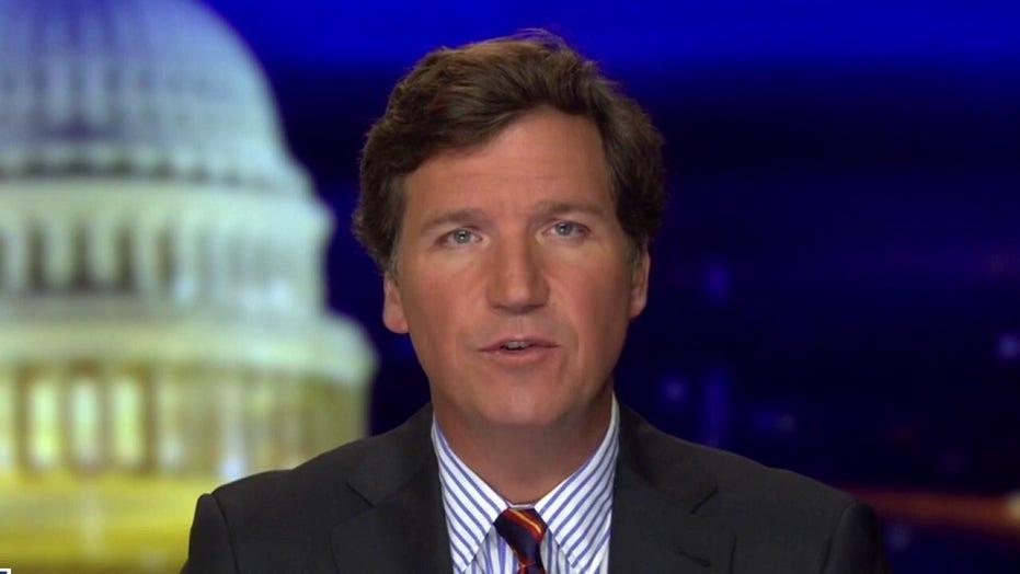 Tucker Carlson: Biden set to pick China propagandist Bob Iger as ambassador to Beijing