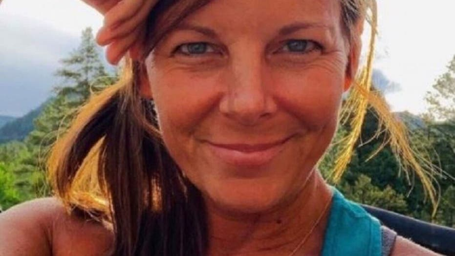 Alleged 'other woman' in Morphew case denies rumors of affair but says missing mom's husband acted 'weird'