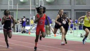 Mississippi passes transgender ban in girls sports