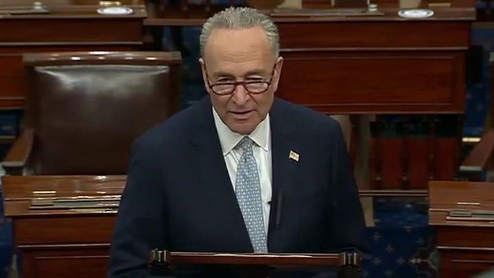 Senate Democrats effectively block debate on GOP police reform bill