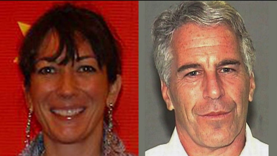 Jeffrey Epstein confidant Ghislaine Maxwell arrested on multiple sex abuse charges