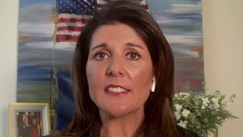 Nikki Haley on what foreign policy Biden should continue from Trump