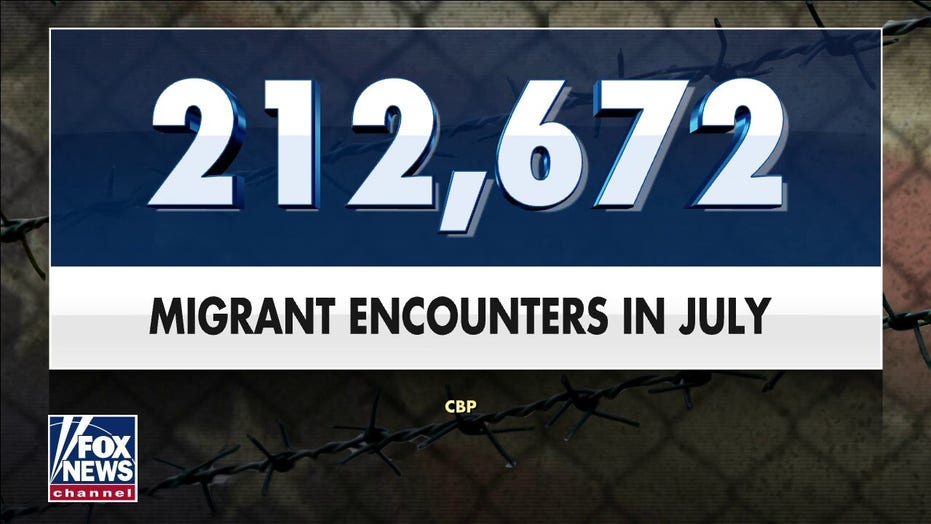 Massive border numbers force officials to keep adding layers to stat chart