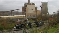 Ohio town recovering after coal power plant closures