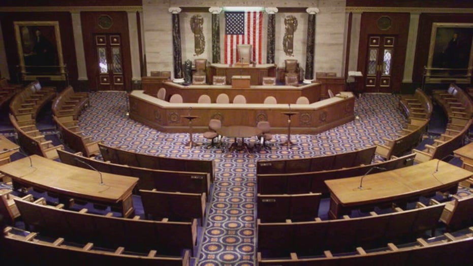 President 'Sleepy Joe' Biden puts Sen. Ted Cruz to sleep during address to Congress
