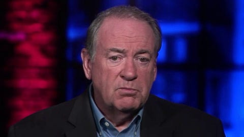 Mike Huckabee on LA teachers union demanding defunding police