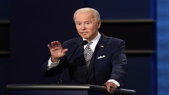 Stuart Varney to Biden: 'You did not leave Trump a booming economy'