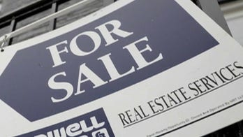 Home prices see largest annual jump in 15 years