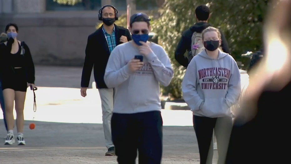 Top colleges see surges in applications during coronavirus pandemic