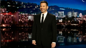Jimmy Kimmel apologizes if he 'hurt or offended' anyone with blackface skits