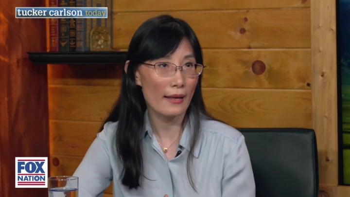 How China fooled America: Coronavirus whistleblower joins 'Tucker Carlson Today' and tells all
