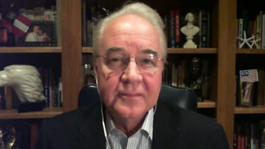 Tom Price on calls for a federal investigation of COVID-19 policies in nursing homes