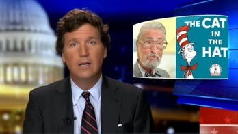 Tucker calls for preserving legacy of Dr. Seuss: 'If we lose this battle, America is lost'