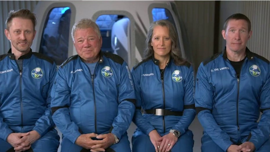 William Shatner's biggest roles, from 'Star Trek' to 'Boston Legal'