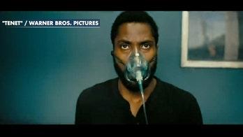 Warner Bros.' 2020 blockbuster 'Tenet' to release overseas before coming to US
