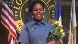 Louisville locked down ahead of anticipated Breonna Taylor announcement; wounded officer defends actions