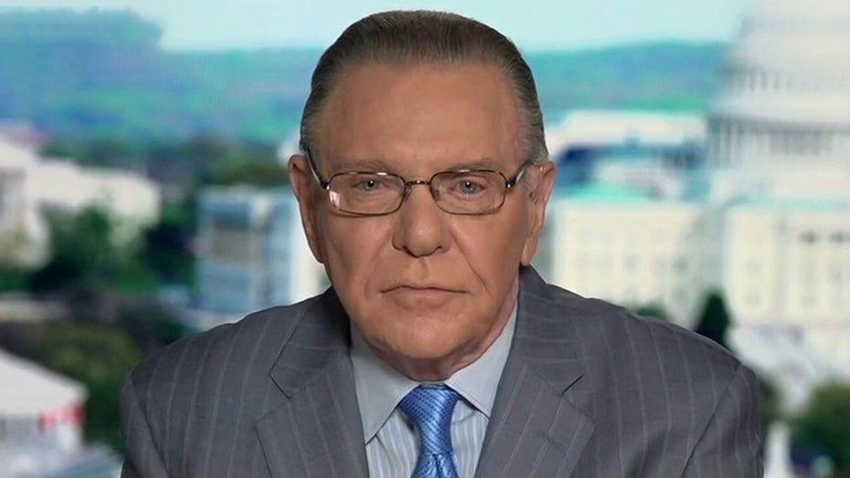Gen. Keane: Media accepted Russian bounty story as 'truth' despite unverified intel