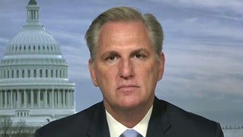 McCarthy requests meeting with Biden on immigration, Psaki says president would welcome dialogue