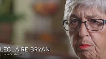 Luke Bryan's mom talks country star's humble beginnings
