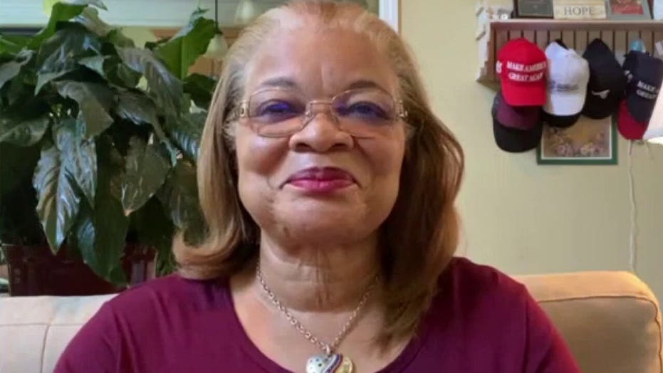 Alveda King: Obama's wordplay at John Lewis' funeral took us back to the segregated '60s