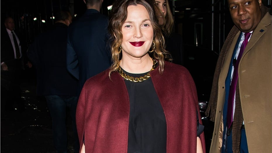 7 times Drew Barrymore kept it real about body image, acting, and life