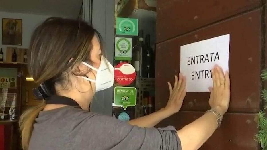 Europe reopens amid coronavirus pandemic as China, WHO face continued criticism