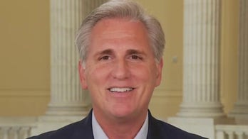 Rep. McCarthy: There is a real chance GOP and Democrats can find common ground on police reofrm