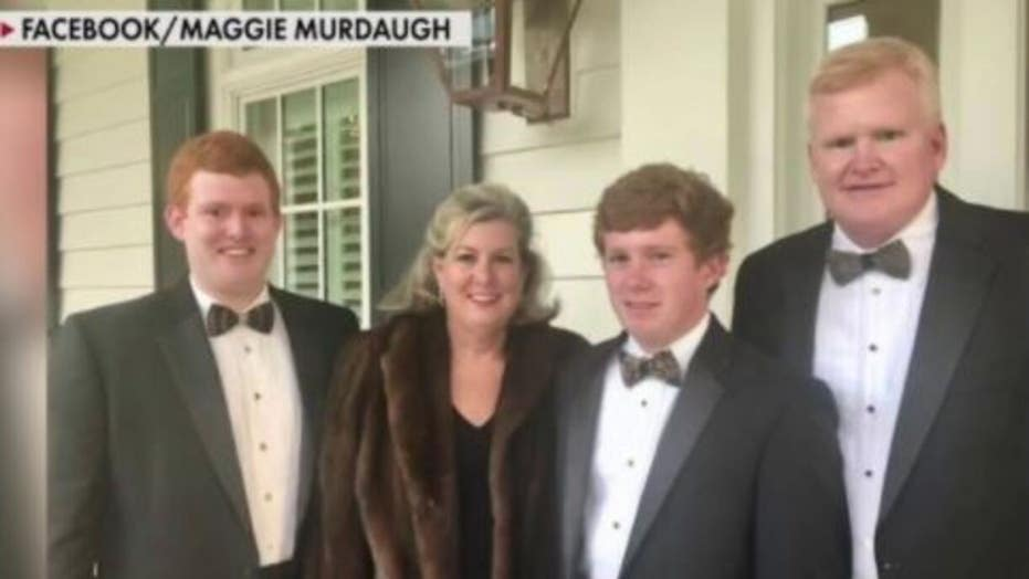 South Carolina attorney pushed out of firm day before he was shot