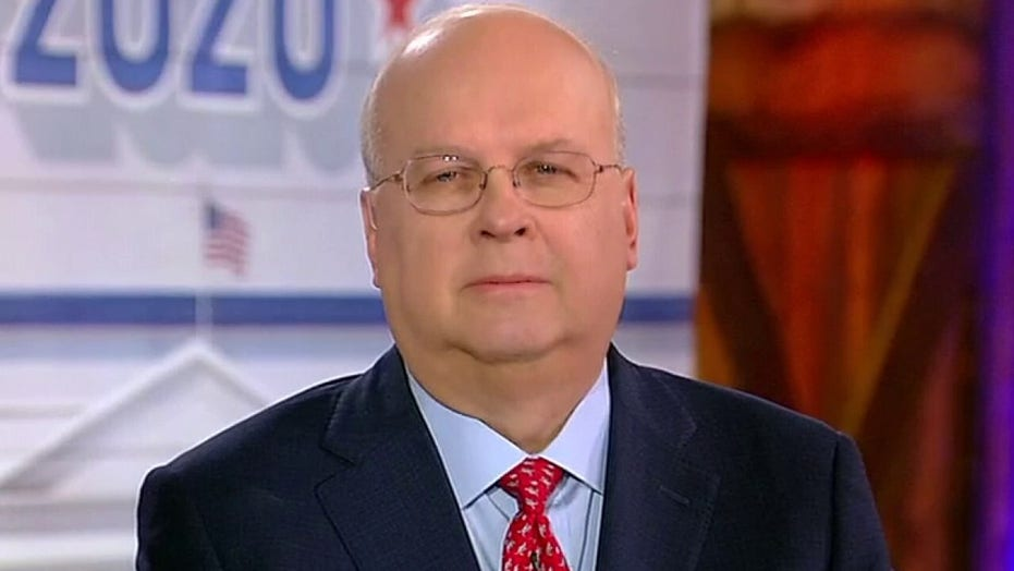 Karl Rove's advice to Trump for SOTU address: The less said, the better for the president