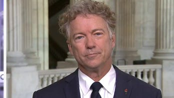 Rand Paul says GOP lunch was like meeting with 'Bernie Bros,' blasts party on spending