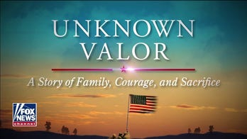 'Unknown Valor: A Story of Family, Courage and Sacrifice'