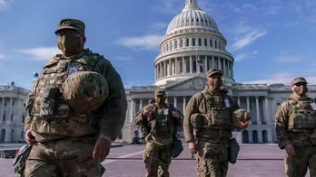 Dems pushing to purge military of political opponents