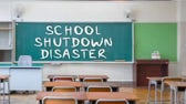 Judge Jeanine: School shutdown disaster