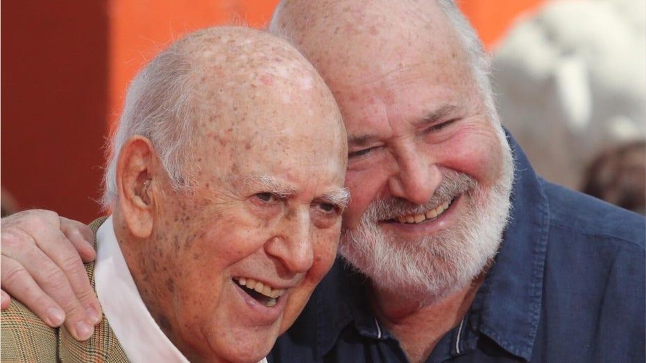 Carl Reiner, creator of 'The Dick Van Dyke Show,' dead at 98
