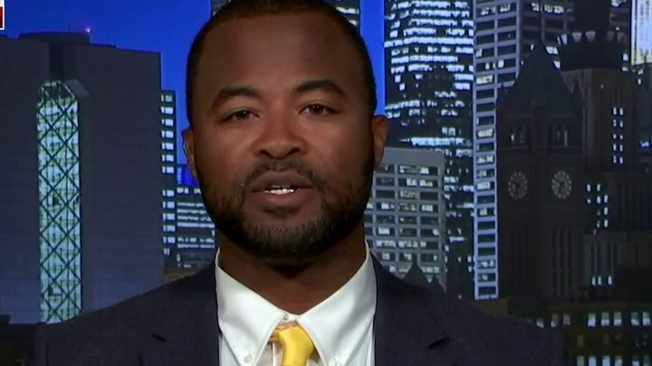 Former BLM leader reveals 'ugly truth' about organization
