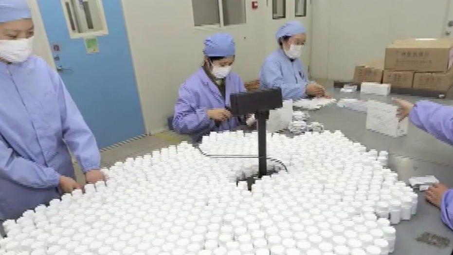 Despite media scorn, some doctors say chloroquine has been effective in treating coronavirus patients