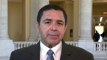 Rep. Cuellar on border crossings: 'It's not a crisis yet, but it's going to get there very soon'
