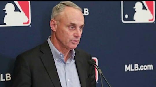 COVID outbreaks puts MLB season in jeopardy