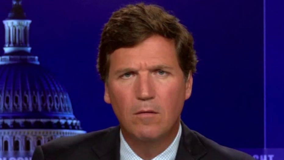 Tucker Carlson: In some schools, 'To Kill a Mockingbird' is out, sexual propaganda is in