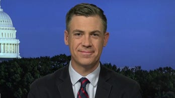 Rep. Jim Banks on bill designed to safely reopen schools in the Fall