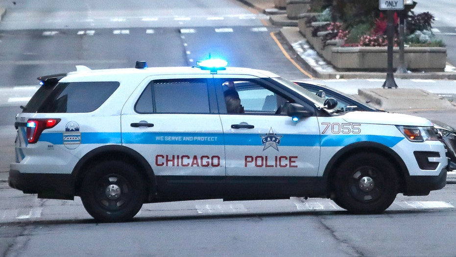 Chicago police retiring at twice the normal rate