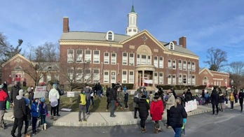 New Jersey parents sue school board in federal court to get schools opened
