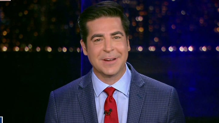 Jesse Watters presents an Election Day edition of 'Mom Texts'
