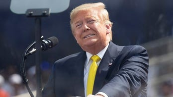 'America loves India': Trump delivers message of hope to over 100,000 rally attendees