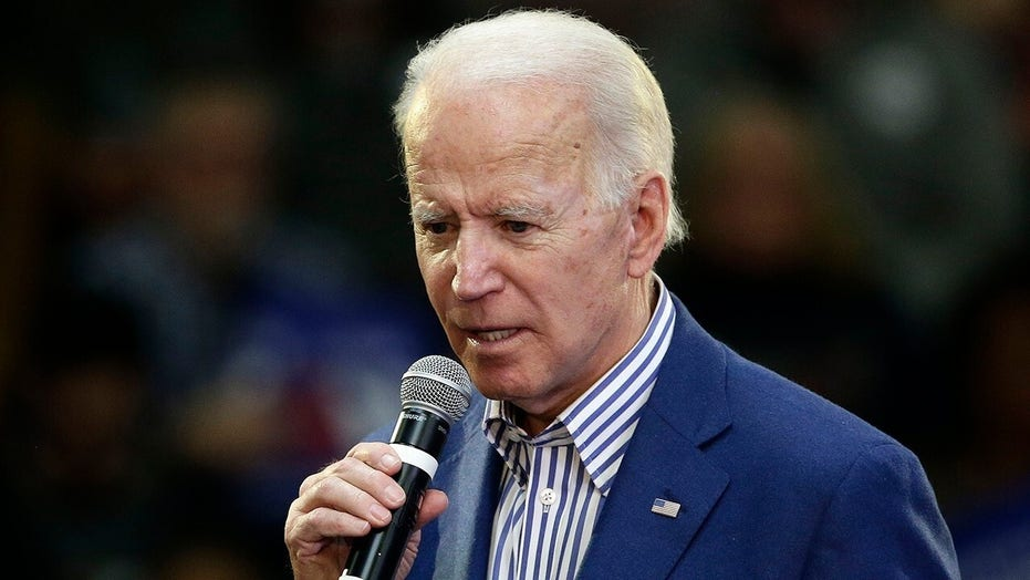 Biden eyes moderate votes after Buttigieg drops out of 2020 race