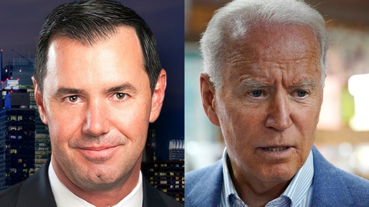 Joe dop: Team Biden's Afghanistan response is a 'five-alarm dumpster fire'