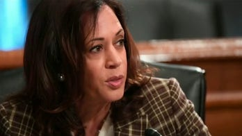 Kamala Harris backs mandatory assault weapon buybacks
