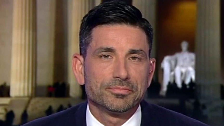 DHS secretary on trusted traveler program ban for New York residents